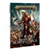Battletome des Chaos: Beasts of Chaos (DE)