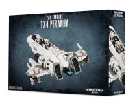 Tau Empire: TX4 Piranha