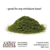 The Army Painter BF4113 Basing Grass Green Grün