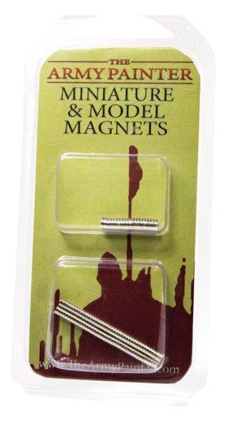 The Army Painter TL5038 Miniature & Model Magnete Neodym Set 3 & 5 MM (N52)