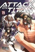 Attack on Titan Band 19 (DE)