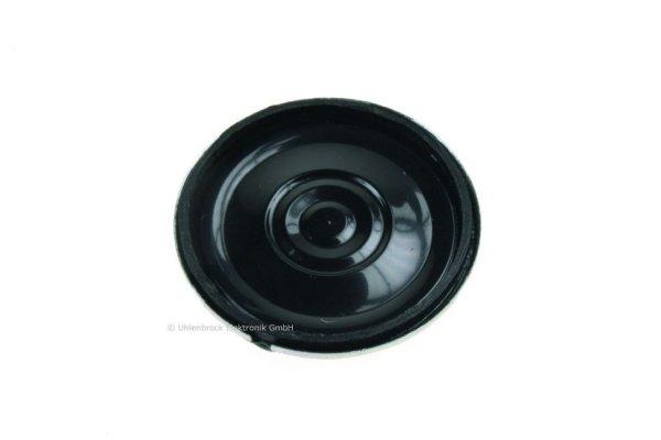 Uhlenbrock 31183 Lautsprecher 23mm rund 3,6mm dick 8 Ohm 0,4W