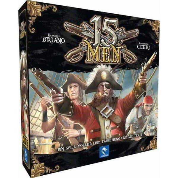 15 Men (DE)