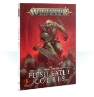 Battletome: Flesh-eater Courts - 2019 (DE)