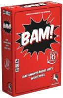 BAM! Das unanständig gute Wortspiel (DE)