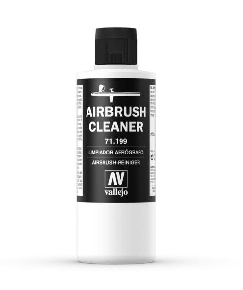 Vallejo Model Air 71.199 Airbrush Cleaner /Reiniger 200 ml