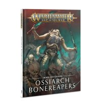 Battletome: Ossiarch Bonereapers (DE)