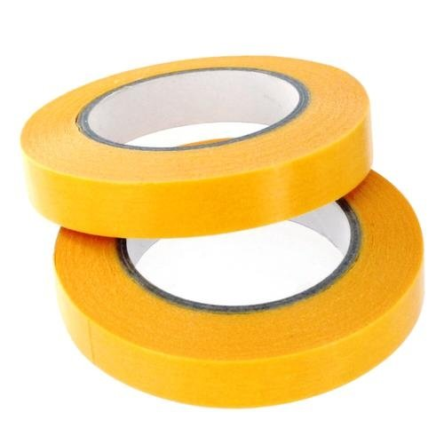 Vallejo Tool Precision T07006 Masking Tape 10mm x 18m Twin Pack