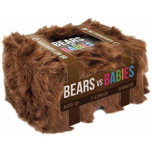 Bears vs. Babies (DE)