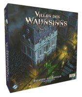 Villen des Wahnsinns 2.Ed. Straßen von Arkham...
