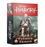 Warcry - Fomoroid Crusher, Warhammer AoS Age of Sigmar