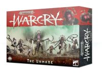 Warcry: Die The Unmade