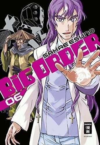 Big Order 06 - Sakae Esuno