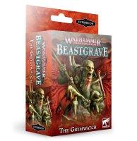 Warhammer Underworlds: Beastgrave - Die Grimwacht (DE)