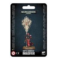 Adepta Sororita - Imagifier, Warhammer 40k WH40k