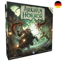 Arkham Horror 3rd Edition: Grundspiel (DE)
