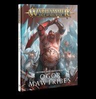 Battletome: Ogor Mawtribes (DE)