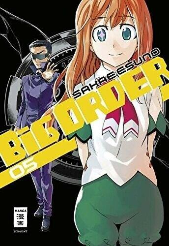 Big Order 05 - Sakae Esuno