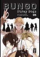 Bungo Stray Dogs 05 - Sango Harukawa