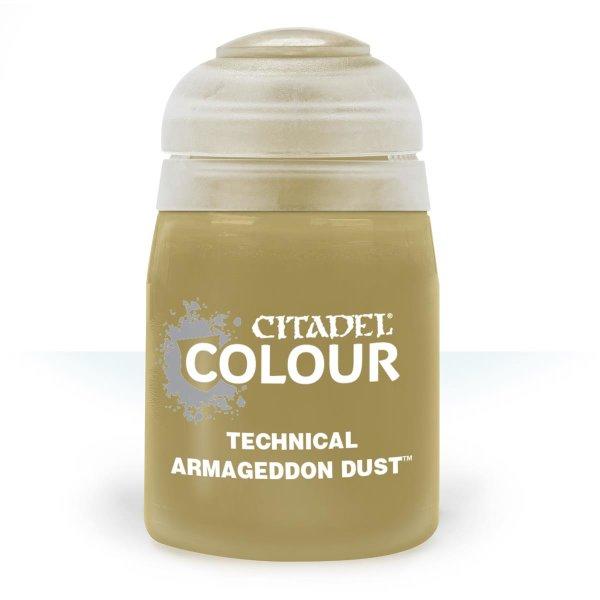 Citadel Technical: Armageddon Dust 24ml