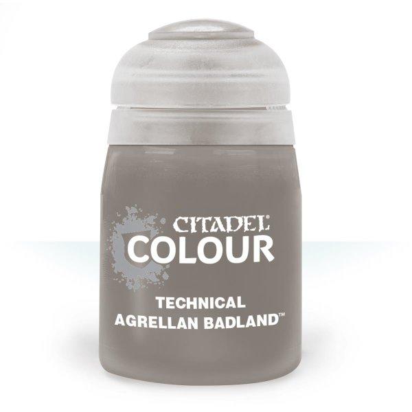 Citadel Technical: Agrellan Badland 24ml