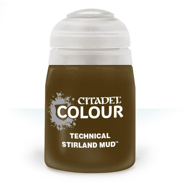 Citadel Technical: Stirland Mud 24ml