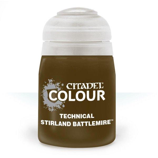 Citadel Technical: Stirland Battlemire 24ml