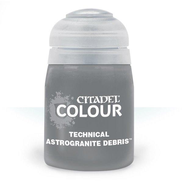 Citadel Technical: Astrogranite Debris 24ml