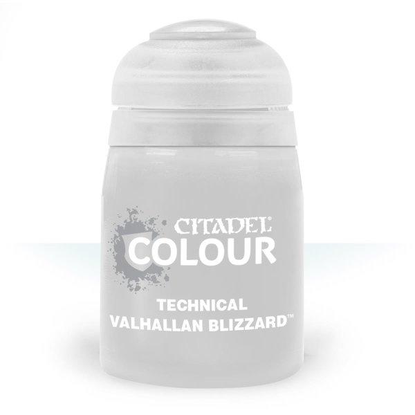 Citadel Technical: Valhallan Blizzard 24ml