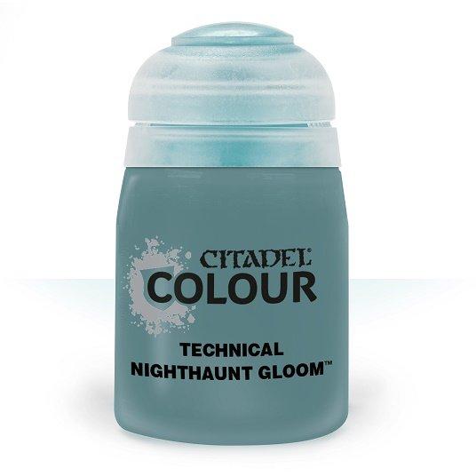 Citadel Technical: Nighthaunt Gloom 24ml