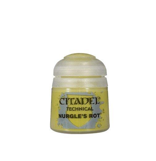 Citadel Technical - Nurgles Rot 12ml