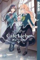 Cafe Liebe Band 01 (DE)