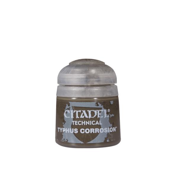 Citadel Technical: Typhus Corrosion 12ml