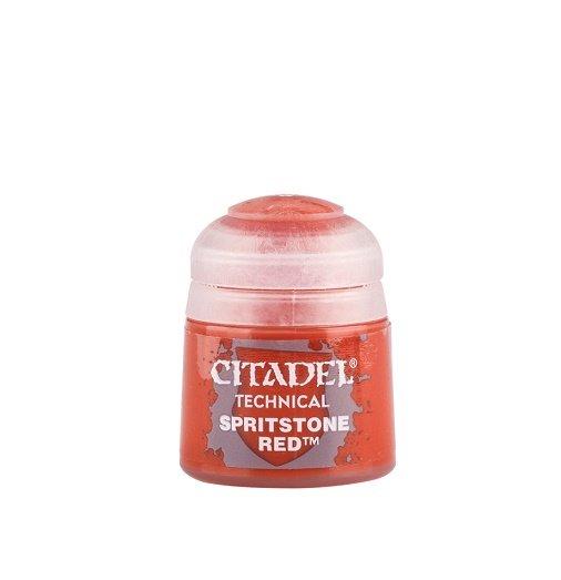Citadel Technical: Spiritstone Red 12ml