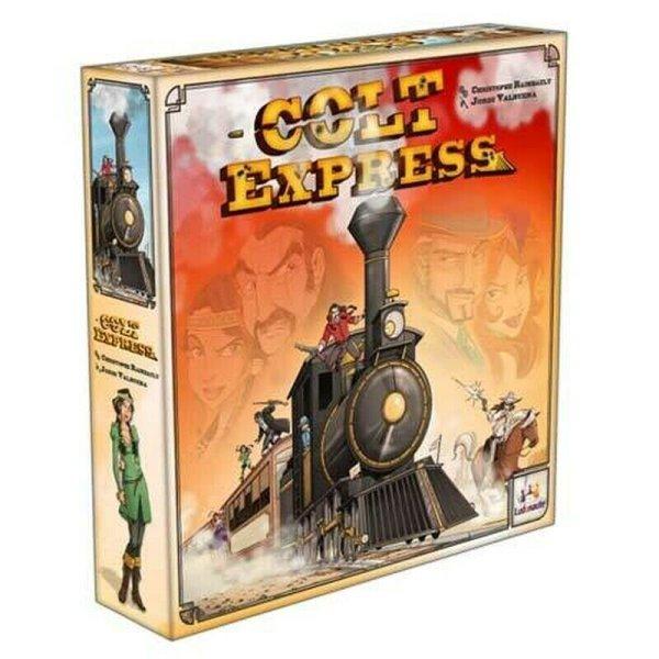 Colt Express Grundspiel (DE)