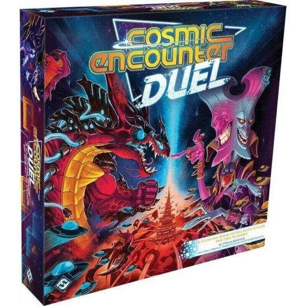 Cosmic Encounter Duel (EN)