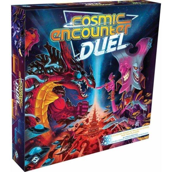 Cosmic Encounter Duel Brettspiel (DE)
