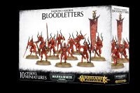 Daemons of Khorne - Bloodletters