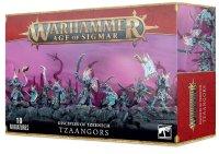 Disciples of Tzeentch - Arcanites Tzaangors