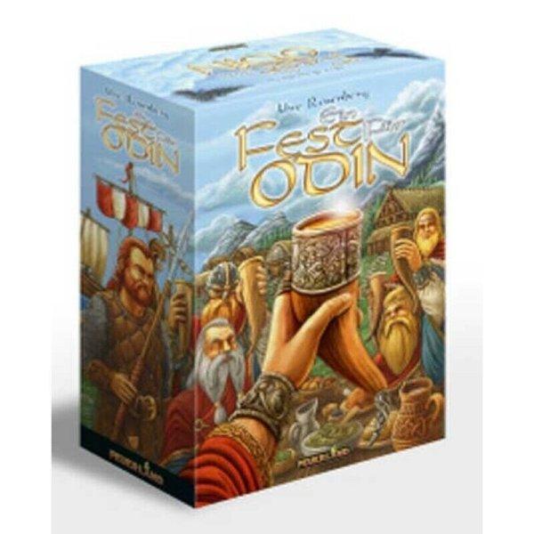 Ein Fest für Odin: Brettspiel (DE)