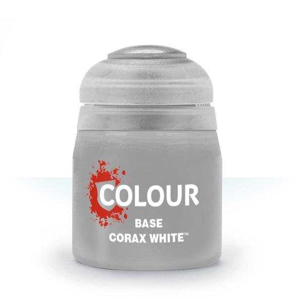 Citadel Base: Corax White 12ml