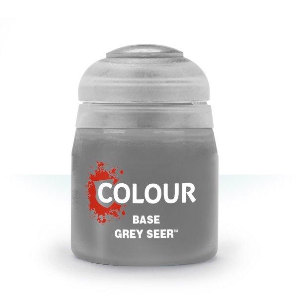 Citadel Base: Grey Seer 12ml