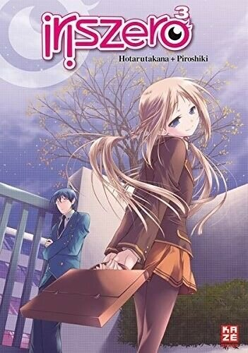 Iris Zero 3 - Hotarutakana / Piroshiki