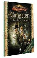 Cthulhu Gangster Unheimliche Unterwelt Softcover