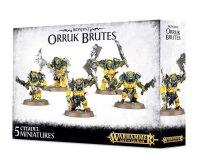 Ironjawz - Orruk Brutes