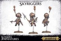 Kharadron Overlords - Skyriggers / Skywardens