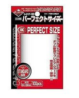 KMC Perfect Size Card Barrier 64x89mm (100 Stk) Standard...