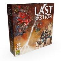 Last Bastion (DE)