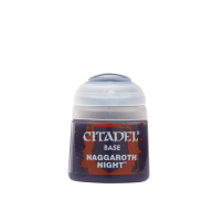 Citadel Base - Naggaroth Night 12ml