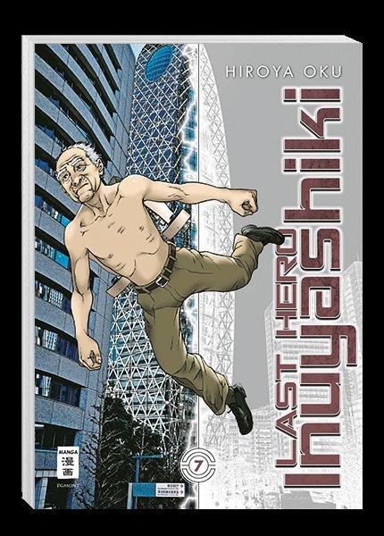 Last Hero Inuyashiki 7 - Hiroya Oku